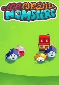 Обложка Ice Cream Nomsters