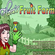 Обложка Flora's Fruit Farm