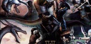 EverQuest II: Rise of Kunark. Видео #2