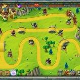 Скриншот Medieval Defenders