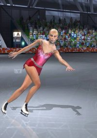 Обложка RTL Winter Sports 2008: The Ultimate Challenge