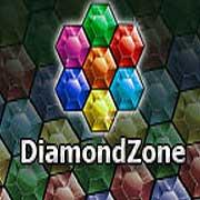 Обложка DiamondZone