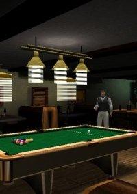 Обложка Pool Hall Pro