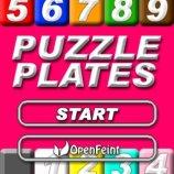 Скриншот Puzzle Plates
