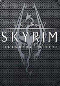 Обложка The Elder Scrolls 5: Skyrim - Legendary Edition