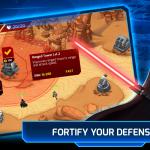 Скриншот Star Wars: Galactic Defense – Изображение 2