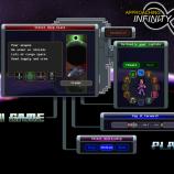 Скриншот Approaching Infinity