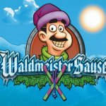 Скриншот Waldmeister Sause Pistenfeger – Изображение 1