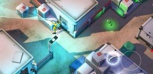 Space Marshals. Видео #1