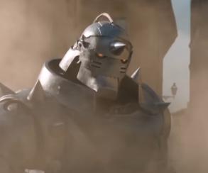 ЗАЧЕМ? Warner Bros. экранизирует аниме «Стальной алхимик»