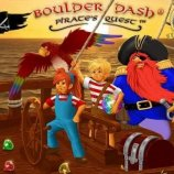 Скриншот Boulder Dash-Pirate's Quest