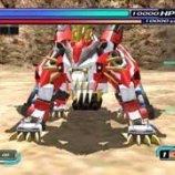 Скриншот Zoids Infinity