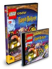Обложка LEGO Creator: Harry Potter