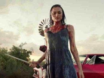 Кровь вместо бензина. Трейлер сериала Blood Drive портит хорошую идею