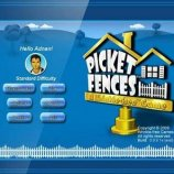 Скриншот Picket Fences