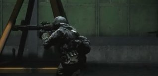 Battlefield 4 - Night Operations. Кинематографичный трейлер