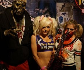 GDC '12: Объявлена дата выхода Lollipop Chainsaw