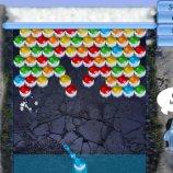 Скриншот Aqua Bubble