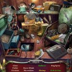 Скриншот Nightfall Mysteries: Black Heart Collector's Edition – Изображение 1