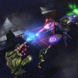 Скриншот Marvel Heroes