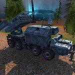 Скриншот PSI: Syberian Conflict – Изображение 17