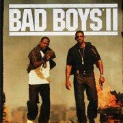 Обложка Bad Boys 2