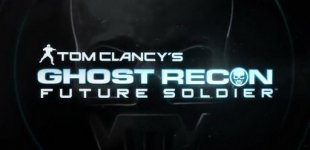 Tom Clancy's Ghost Recon: Future Soldier. Видео #30