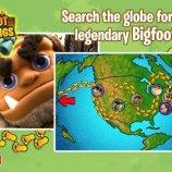 Скриншот Fisher-Price: BIGFOOT the Monster