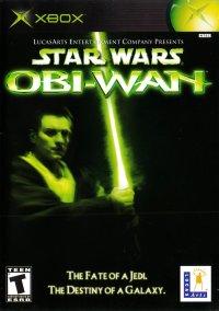 Обложка Star Wars: Obi-Wan