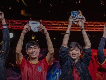 Сборная Юго-Восточной Азии выиграла IWCA