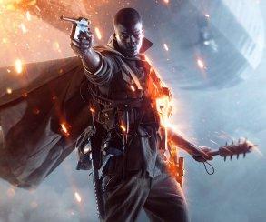 В Battlefield 1 не будет русских