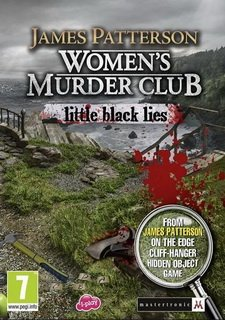 James Patterson Women's Murder Club: Little Black Lies