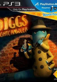Обложка Wonderbook: Diggs Nightcrawler