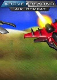 Обложка Above & Beyond Air Combat