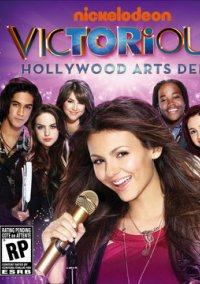 Обложка Victorious: Hollywood Arts Debut