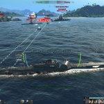 Скриншот Steel Ocean – Изображение 5
