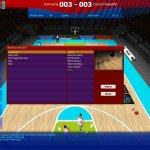Скриншот FIBA Basketball Manager 2008 – Изображение 4