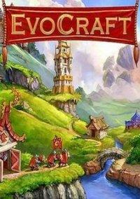 Обложка EvoCraft