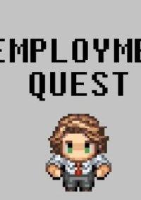 Обложка Unemployment Quest