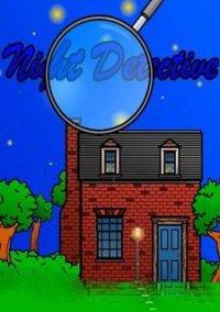 Обложка Night Detective