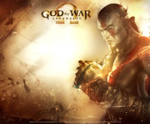 Стартовала бета God of War: Ascension