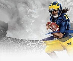 Лонч-трейлер игры NCAA Football 14 появился в сети