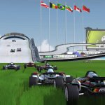 Скриншот TrackMania Nations – Изображение 22