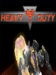 Обложка Heavy Duty