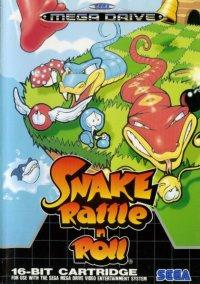 Snake Rattle 'n' Roll – фото обложки игры