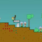 Скриншот Tic Toc: Time Is Your Sandbox – Изображение 6