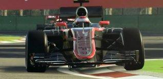 F1 2015. Возможности нового игрового движка