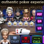 Скриншот Fresh Deck Poker – Изображение 1