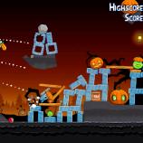 Скриншот Angry Birds Seasons