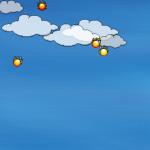 Скриншот Touch The Sun – Изображение 2